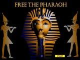 Flash игра Освободи фараона