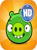Flash игра Bad Piggies HD