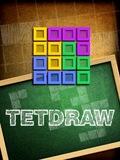 Flash игра TetDraw