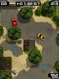 Flash игра Extream Rally