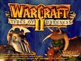 Flash игра Варкрафт 2 (Warcraft 2)
