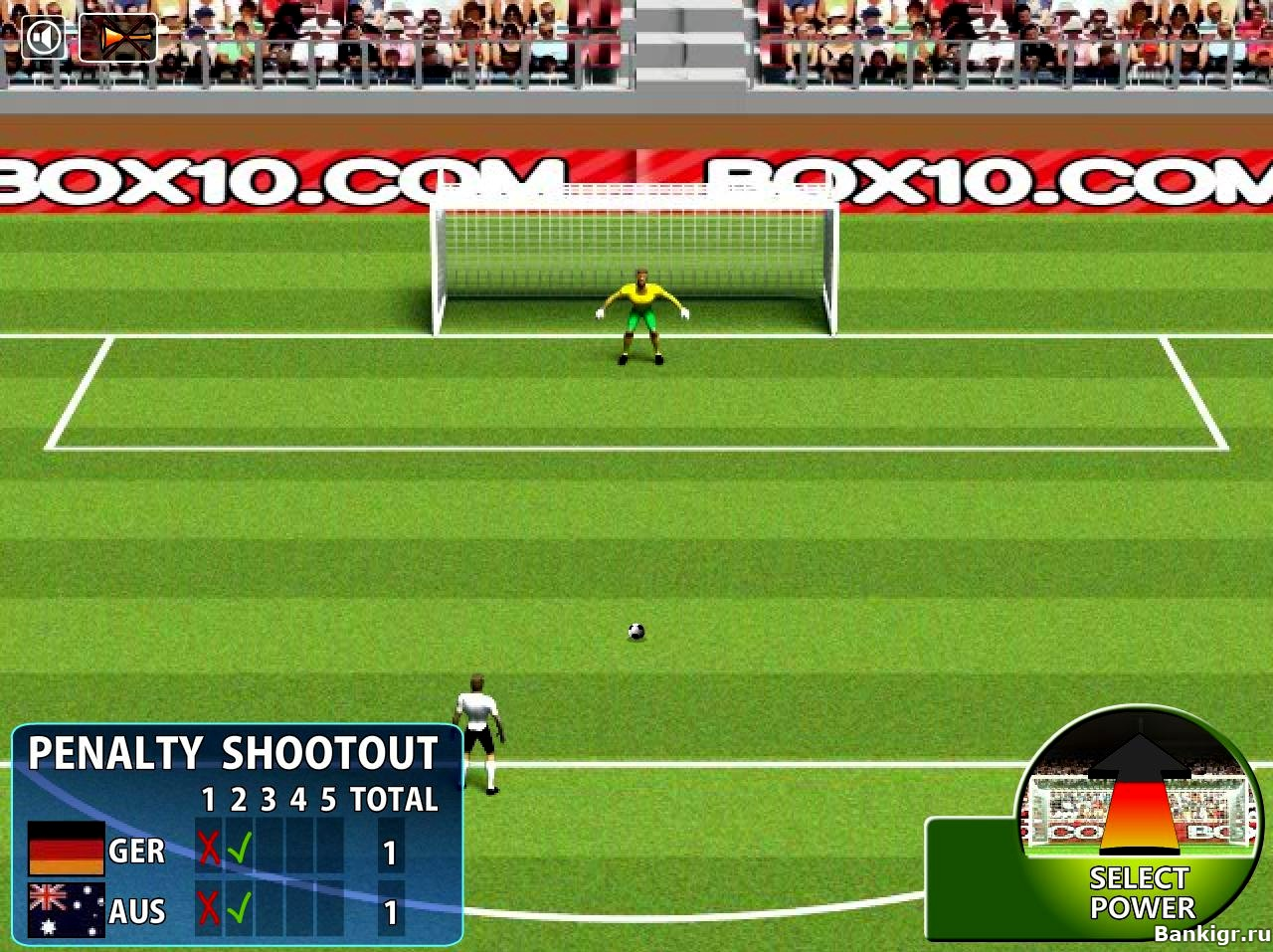 penalty shootout game download