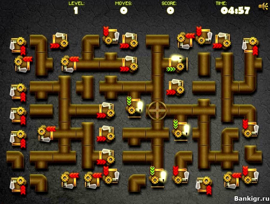 водопроводчик игра скачать - фото 11