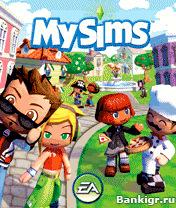 Sims2 играть онлайн бесплатно