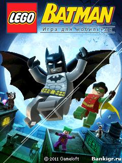 лего скачать игру лего бэтмен 1 через торрент
