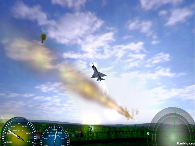 Скачать игру Герои Неба 3. Холодная Война размер: 31.2 МБ.