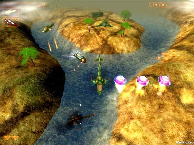Скачать бесплатно игру атака воздух земля