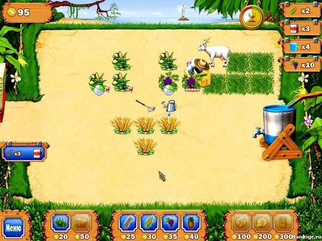 Игры для детей. crack веселая ферма 4 скачать.
