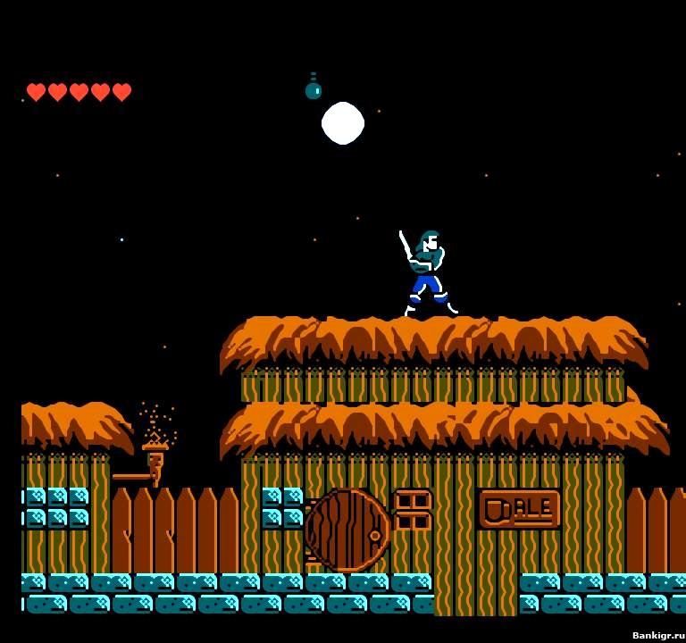 Flash игра Challenge of the Dragon скриншот 1