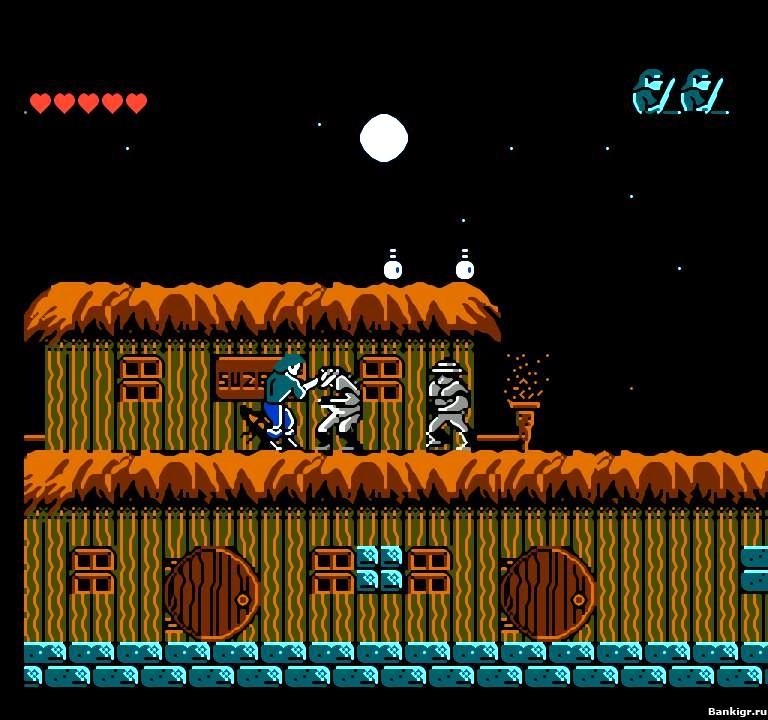 Flash игра Challenge of the Dragon скриншот 3