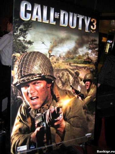 Скачать Игру Через Торрент Стрелялки Call Of Duty 3 - фото 11